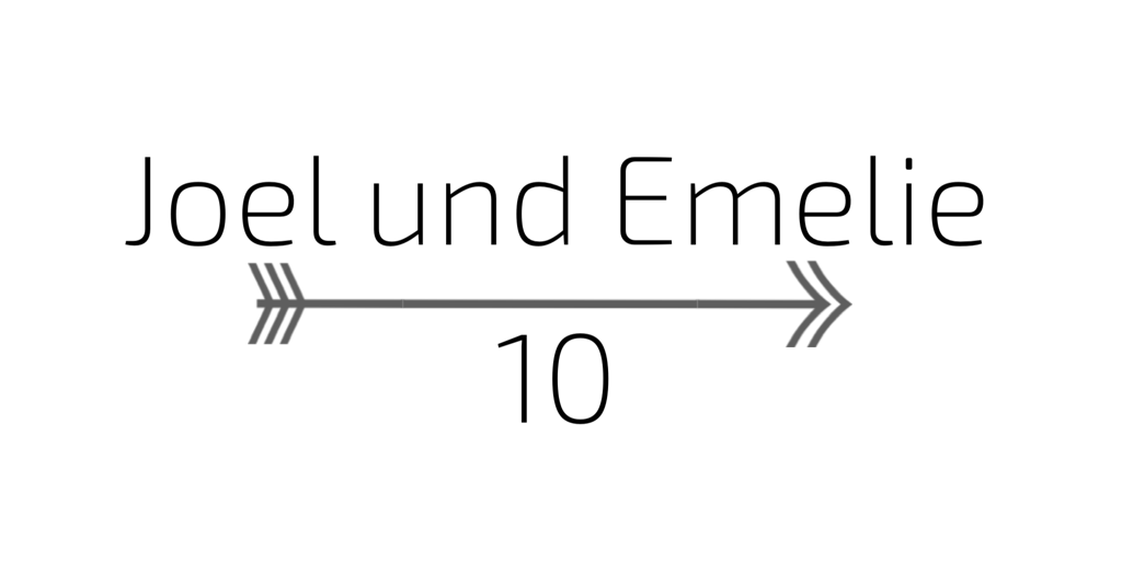 [Blogroman] Joel und Emelie 10